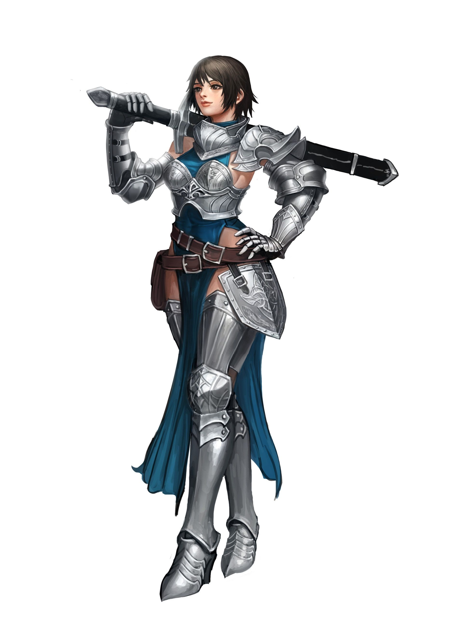 Pin By Robjustrob On Dizajn Vdohnovenie Female Knight Warrior Woman Fantasy Female Warrior