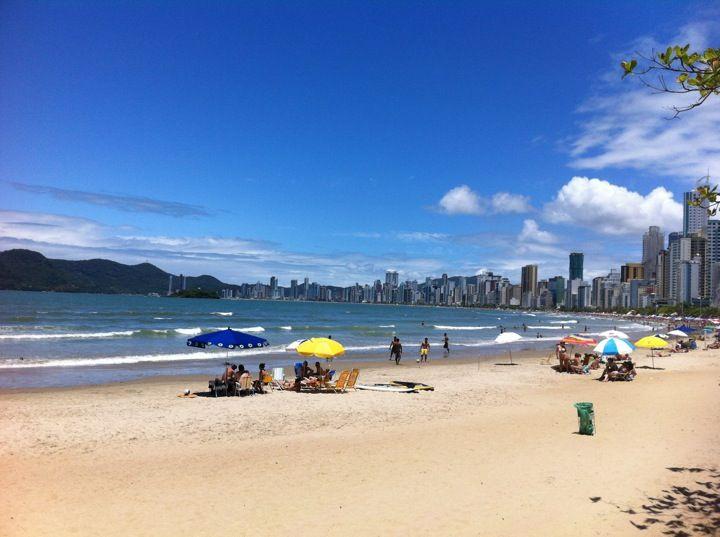 Balneário Camboriú em Santa Catarina -  O Paraíso é aqui... Temos o imóvel perfeito pra você!!