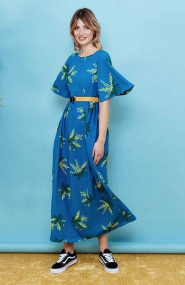 Et Mode Patron Femme MimosaДоска Tina ModeRobe 8m0Nnw
