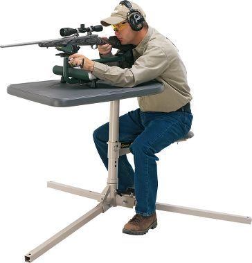 Caldwell Stable Table Shooting Bench Cabela S Shooting Bench Portable Shooting Bench Shooting Bench Plans