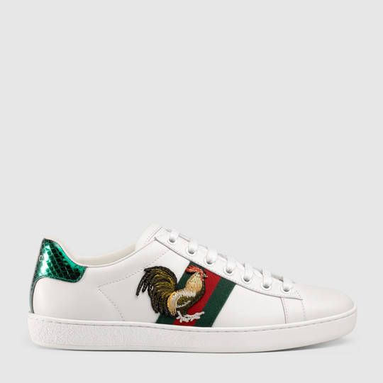 556e34e3b835 Gucci Chinese New Year Ace low-top sneaker