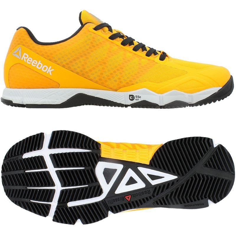 Buty Treningowe Reebok Crossfit Speed Pomaranczowe Reebok Crossfit Reebok Sport Shoes