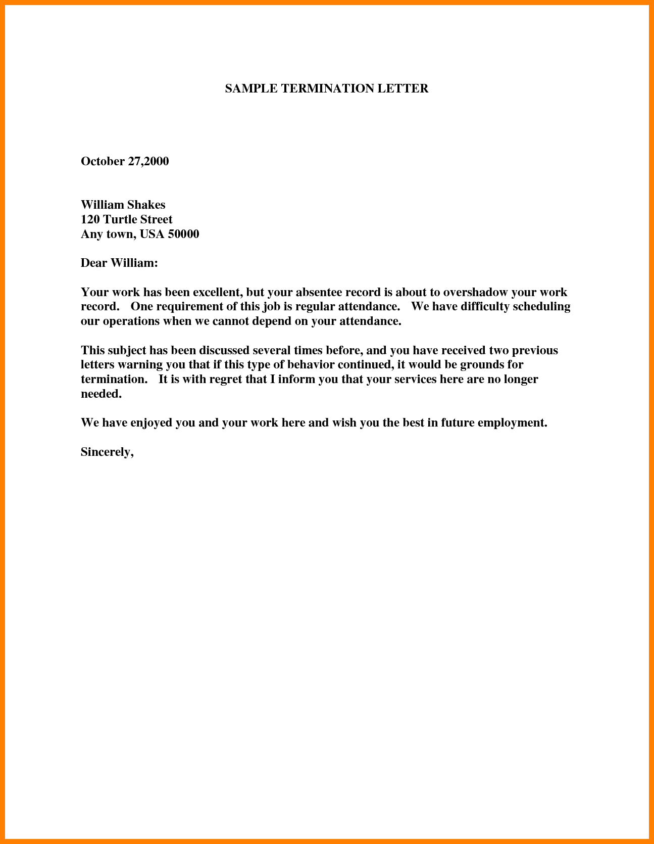 Writing Cancellation Letter Gym How Write Policy Word Pdf
