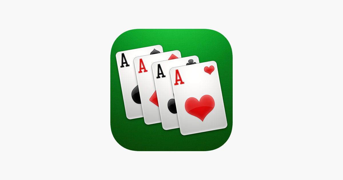 ⋆Solitaire on the App Store (With images) Apple support