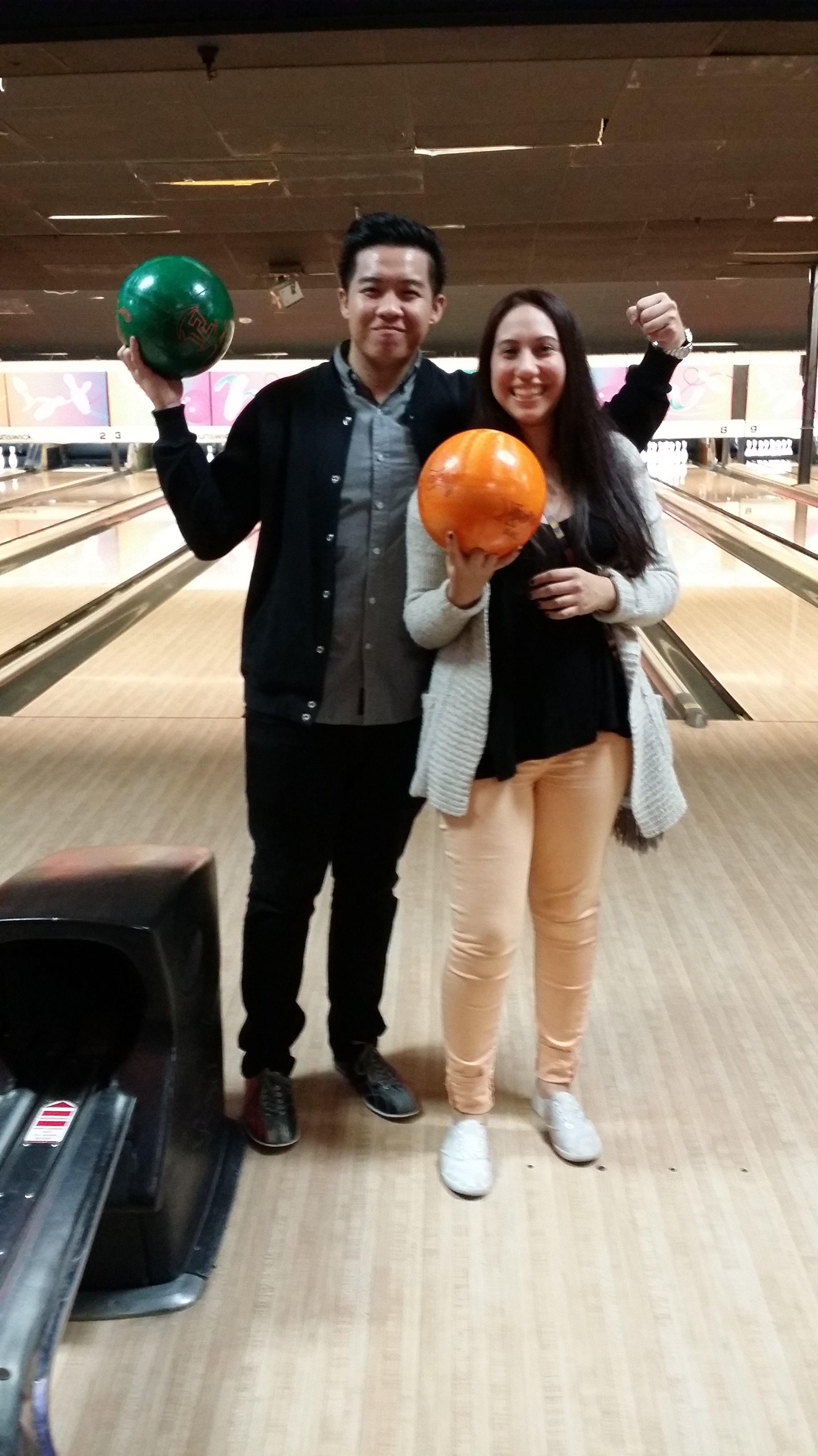 Folsom Lake Bowl 2014 Strikes Lanes Bowling Balls Bowling Shoes Friends Bowling Employee Appreciation Holiday Parties