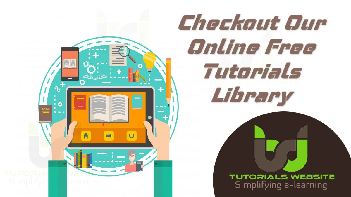 What Library Is Used For Pdf In Php 1 Free Online Web Development Tutorials And Coursess Web Development Tutorial Online Tutorials Web Development