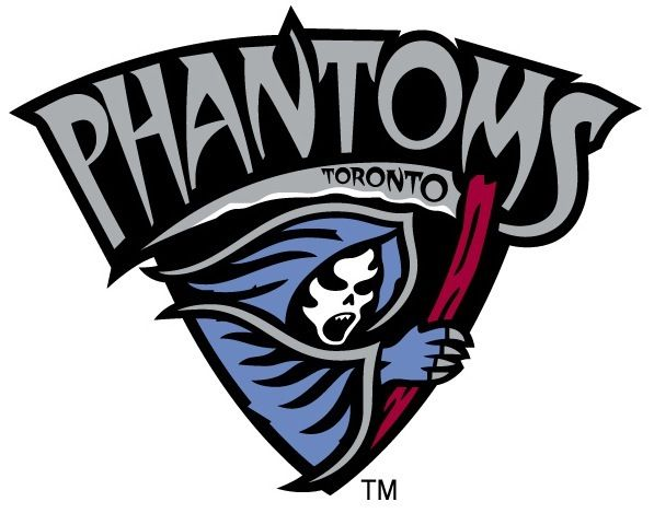 Toronto Phantoms Arena Football League Football Logo Sports