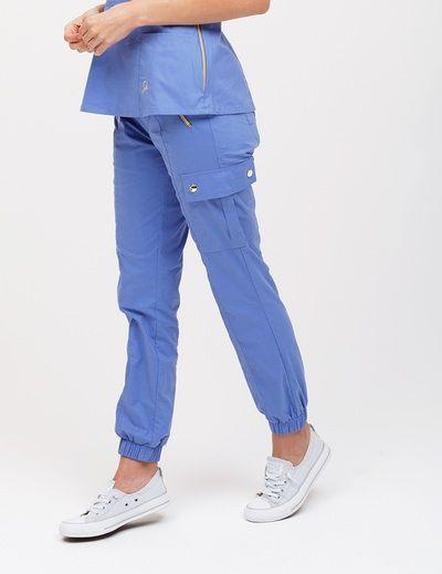 fdaa6968ae6 The Jogger Pant Jannuu Scrubs, Ceil Blue Scrubs, White Jogger Pants, Womens  Scrubs