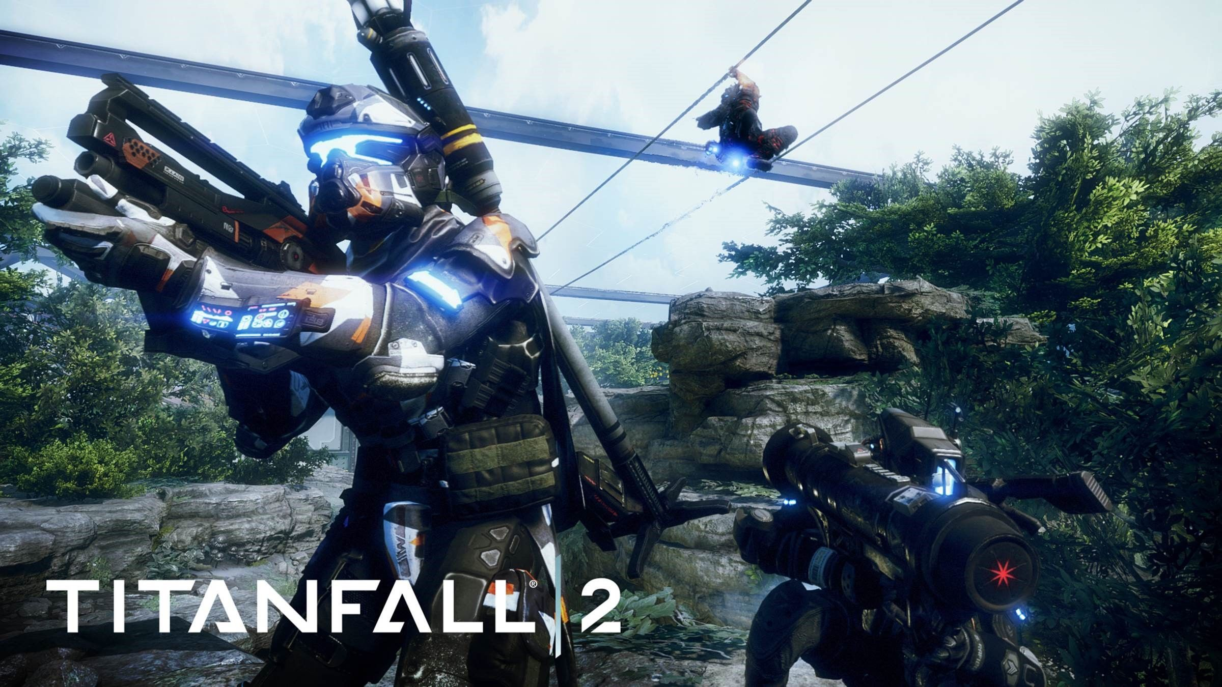 Titanfall 2 Live Fire Gameplay Trailer - http://www.gizorama.com/2017/news/titanfall-2-live-fire-gameplay-trailer