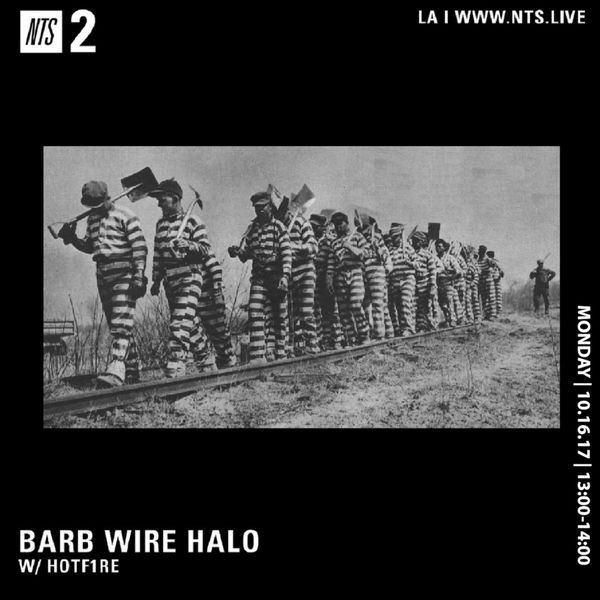 FULL TRACKLIST & MORE: https://www.nts.live/shows/hotfire/episodes ...