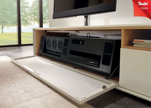 Sound solutions - hülstauk Ideas for the House Pinterest House - hülsta möbel wohnzimmer