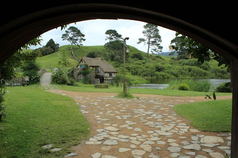 Top 25 Things to Do in Australia & New Zealand in 2014: #7. Explore Middle Earth on a Lord of the Rings or Hobbit tour