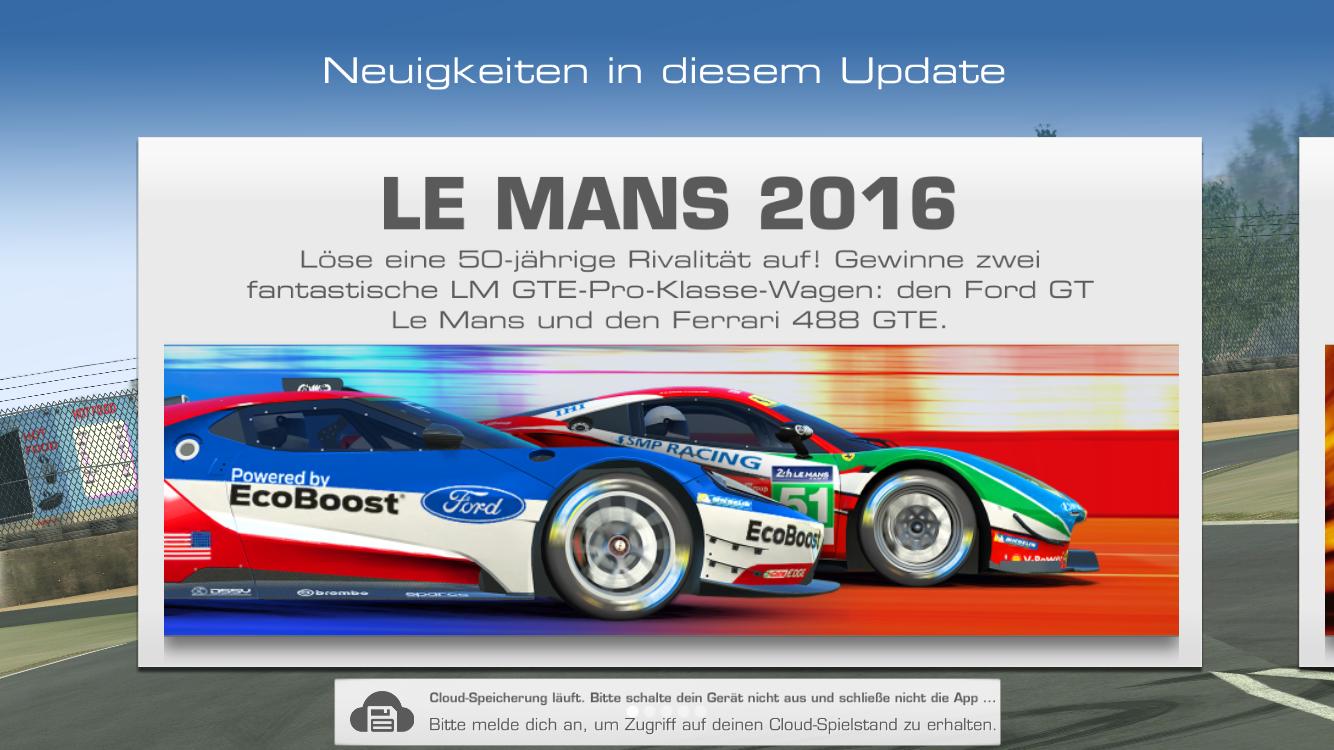 Le Mans 2016 Ford Vs Ferrari Ferrari 488 Ford Gt Ferrari
