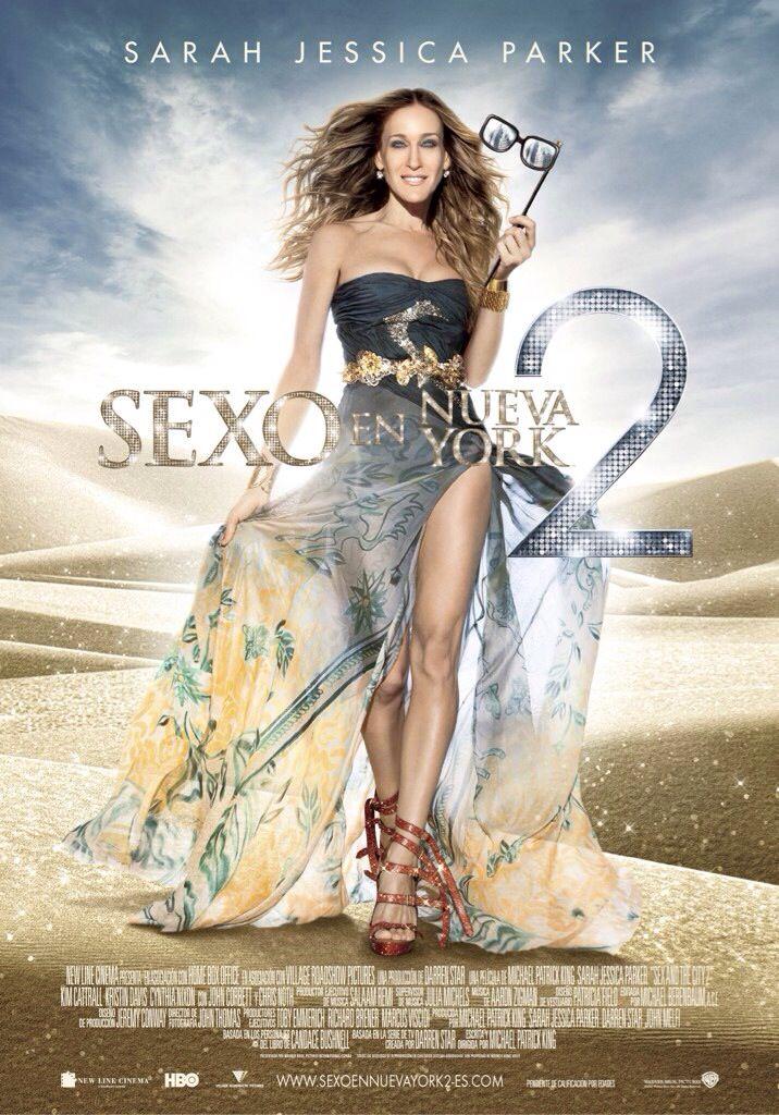 Sexo en Nueva York 2  6d17d4d7e549