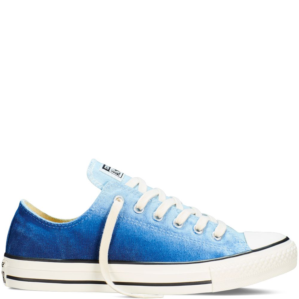 5915e9fd44f4 Chuck Taylor All Star Sunset Wash Ambient Blue ambient blue
