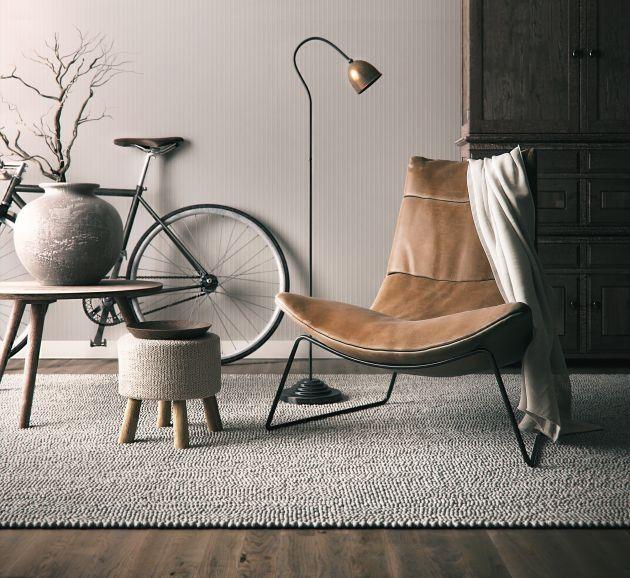 CGarchitect - Professional 3D Architectural Visualization User Community | Stöde - Living room
