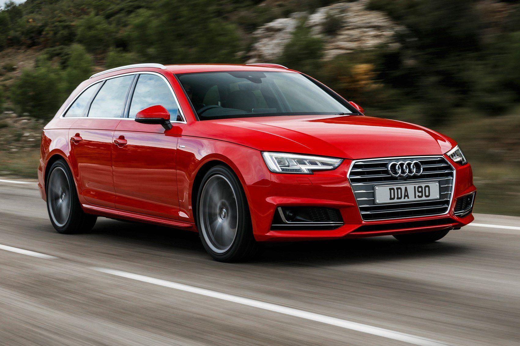2021 Audi A4 Release Date in 2020 | Audi a4, Audi, Audi a4 ...