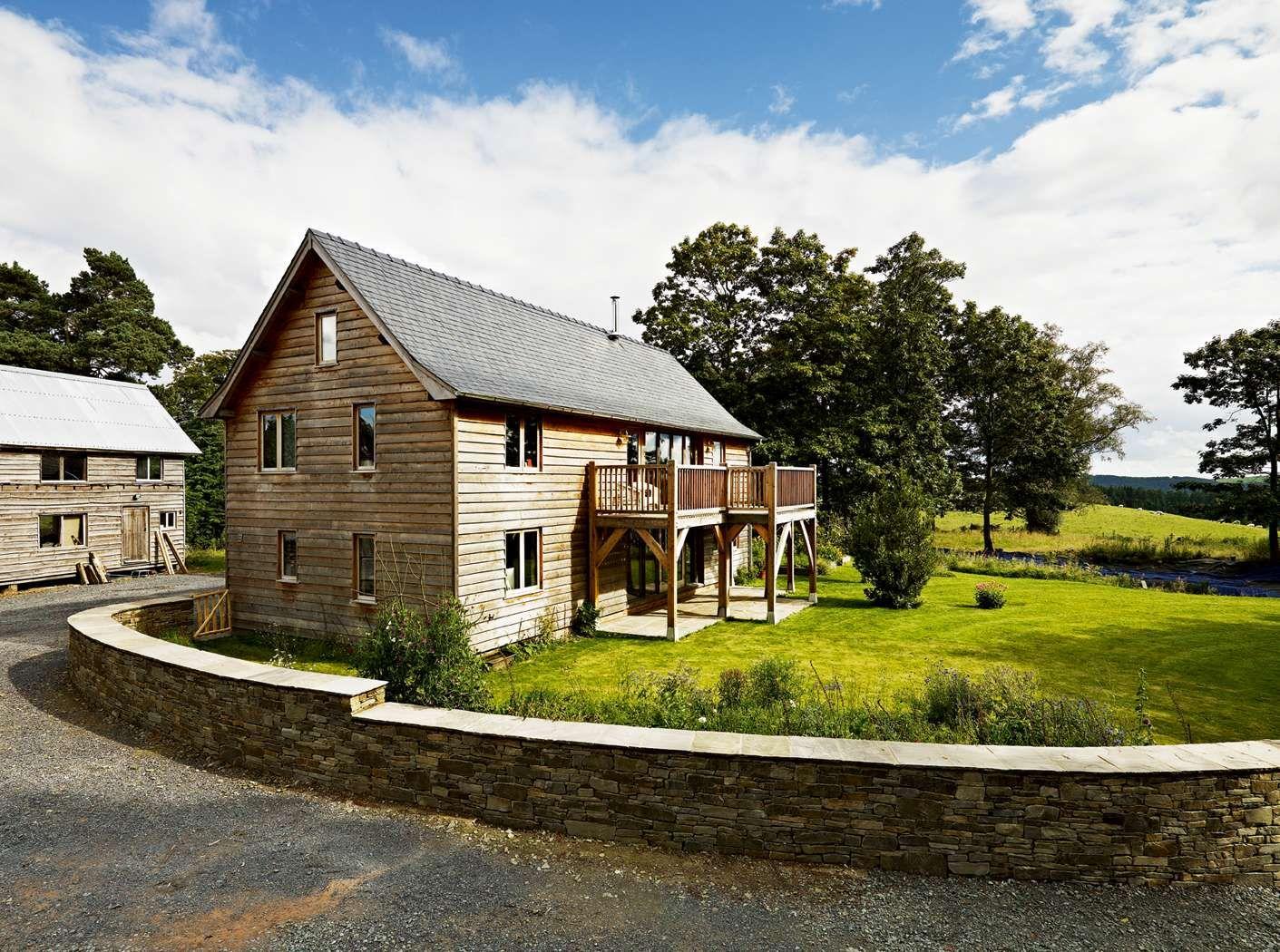 Captivating Amazing Low Cost Self Build | Homebuilding U0026 Renovating