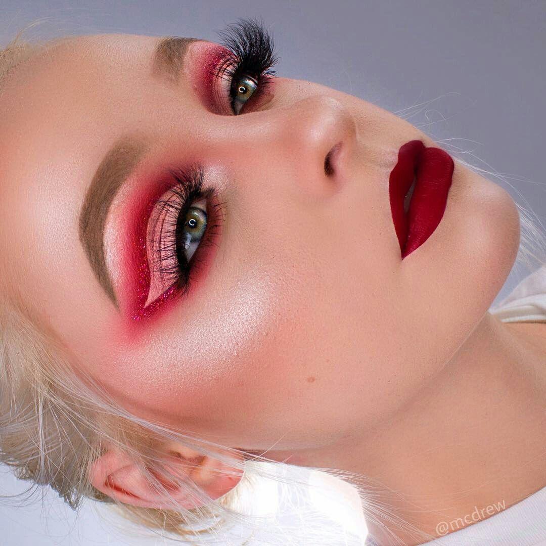 INSTAGRAM↠AGATHAMONT3 PINTEREST↠AGATHAMONT3 Makeup