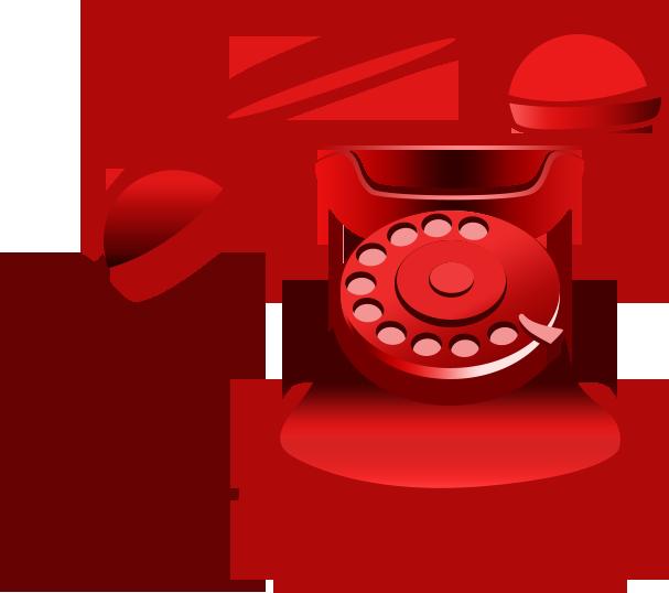 Telefone Png 607 538