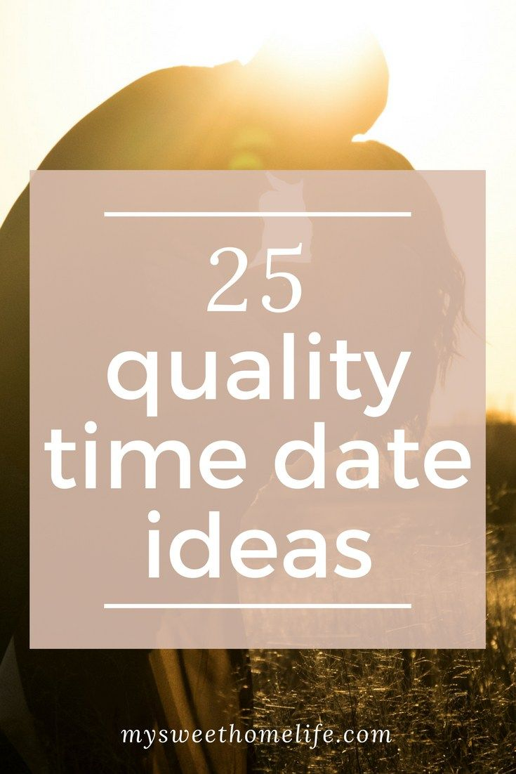 Quality time love language dating