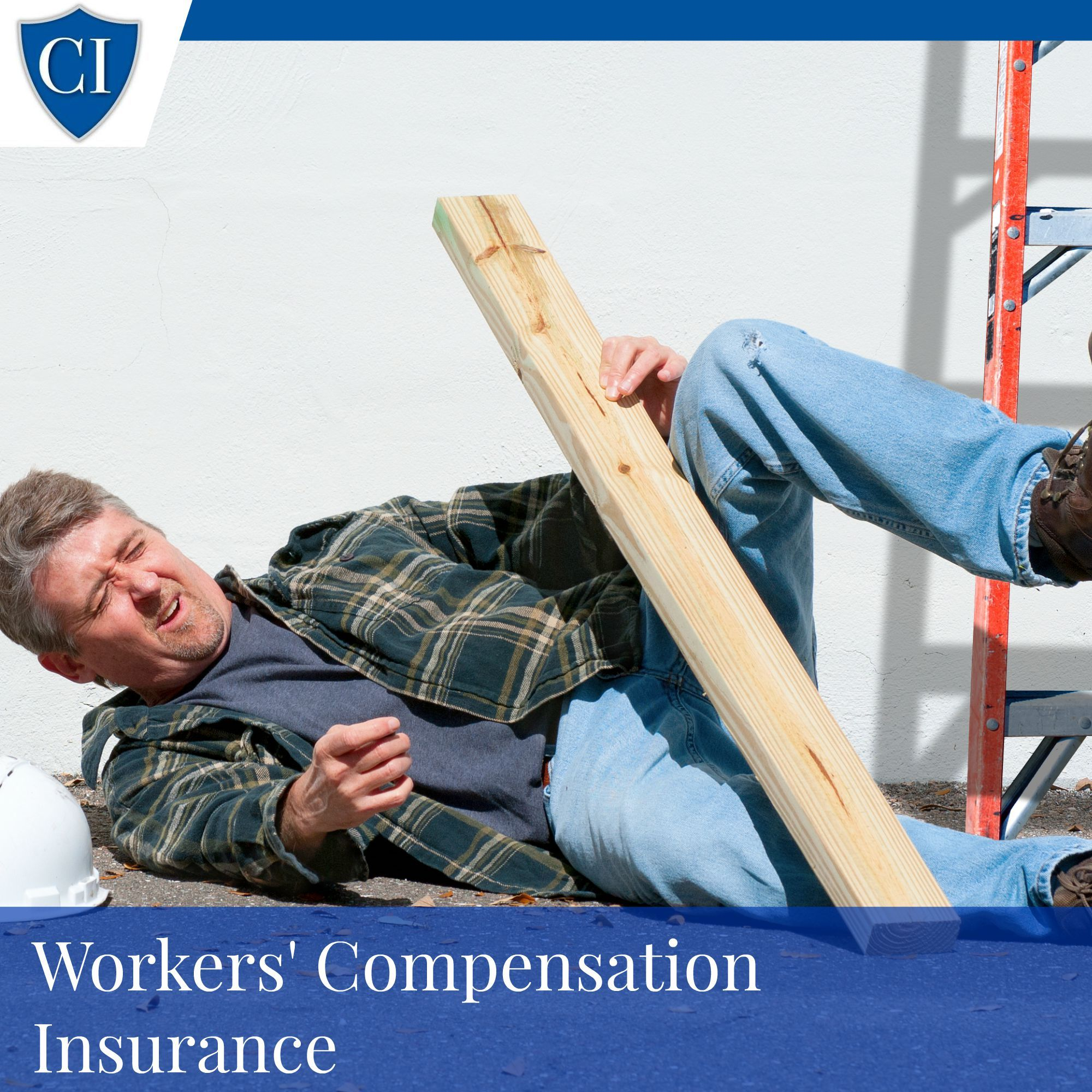 Workers' Comp from