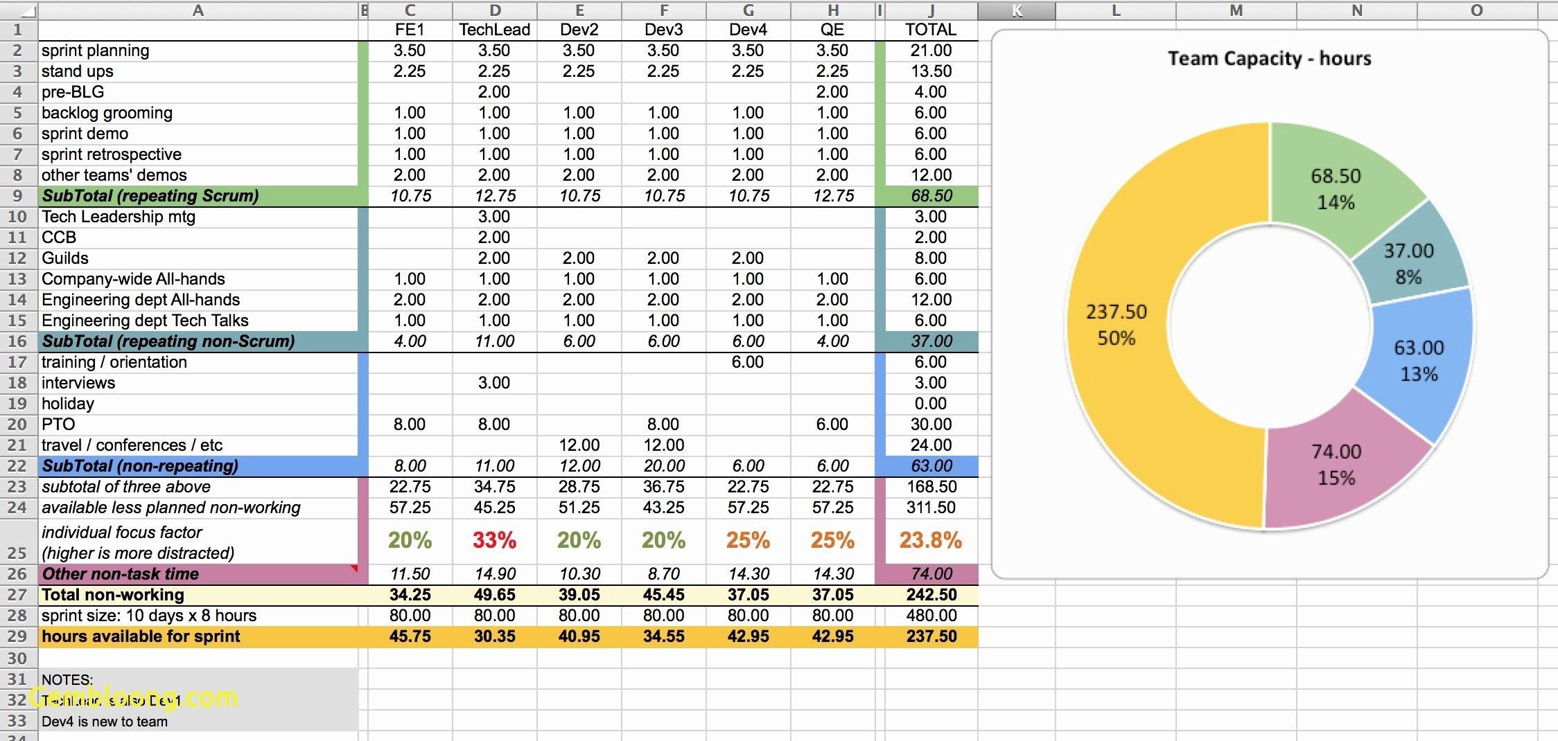 Unique Daily Task Template Exceltemplate Xls Xlstemplate
