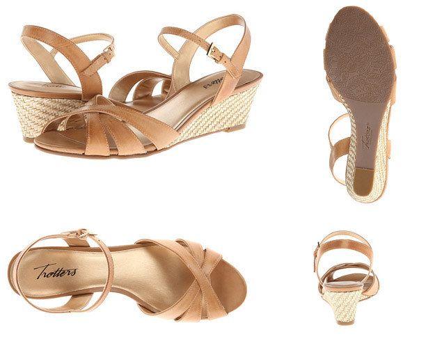 Trotters Lucy Sandal Cute Shoes Wide Fit Shoes Shoes Heels Pumps