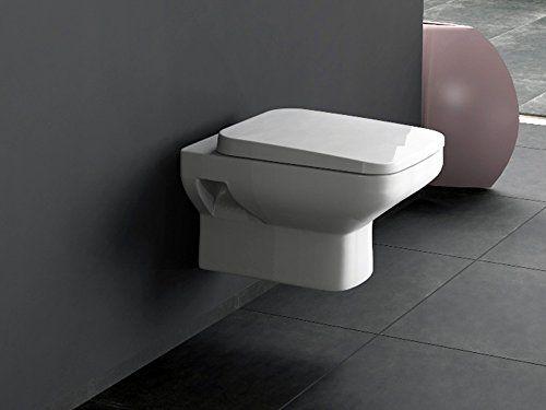 Toilette Bagno ~ Aqua bagno design h nge wc set finn wc inkl sitz kemo land