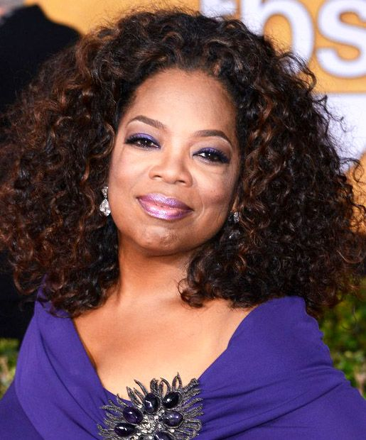Pin On Oprah S Hair Styles