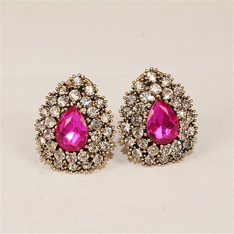 Pin By Beads Us Spanish On Pendientes Aretes Earrings