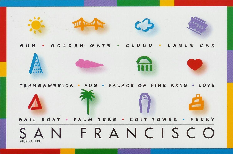 Sf Symbol Google Search San Francisco Pinterest San