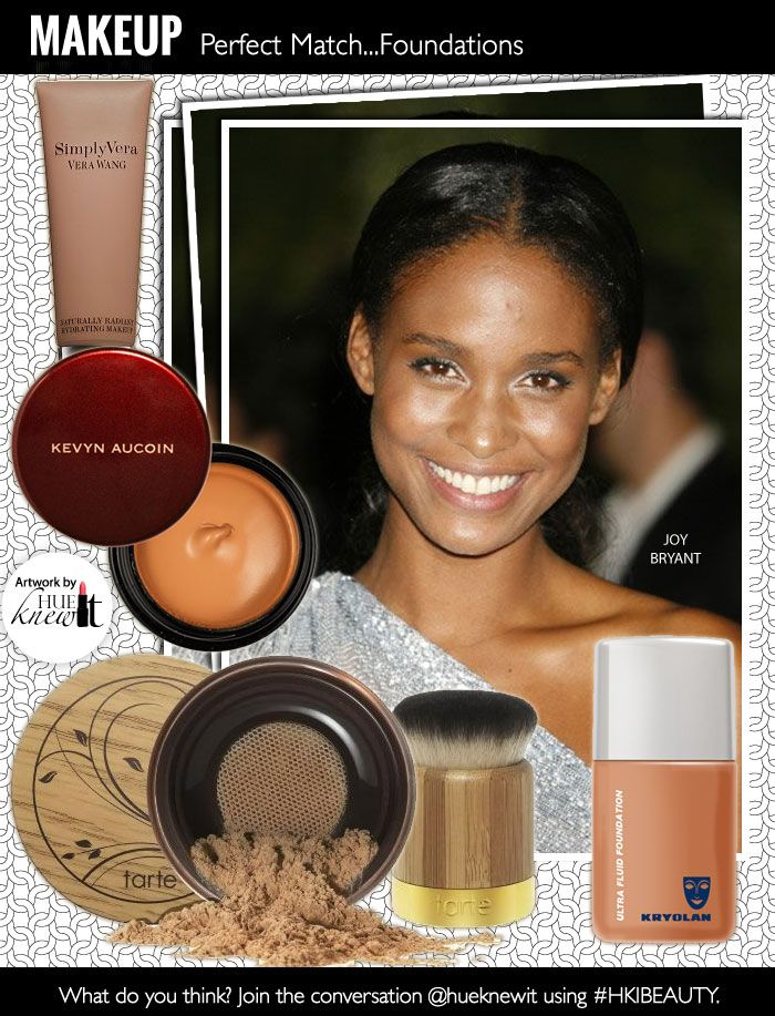 Finding the Perfect Foundation Match for Your Skin