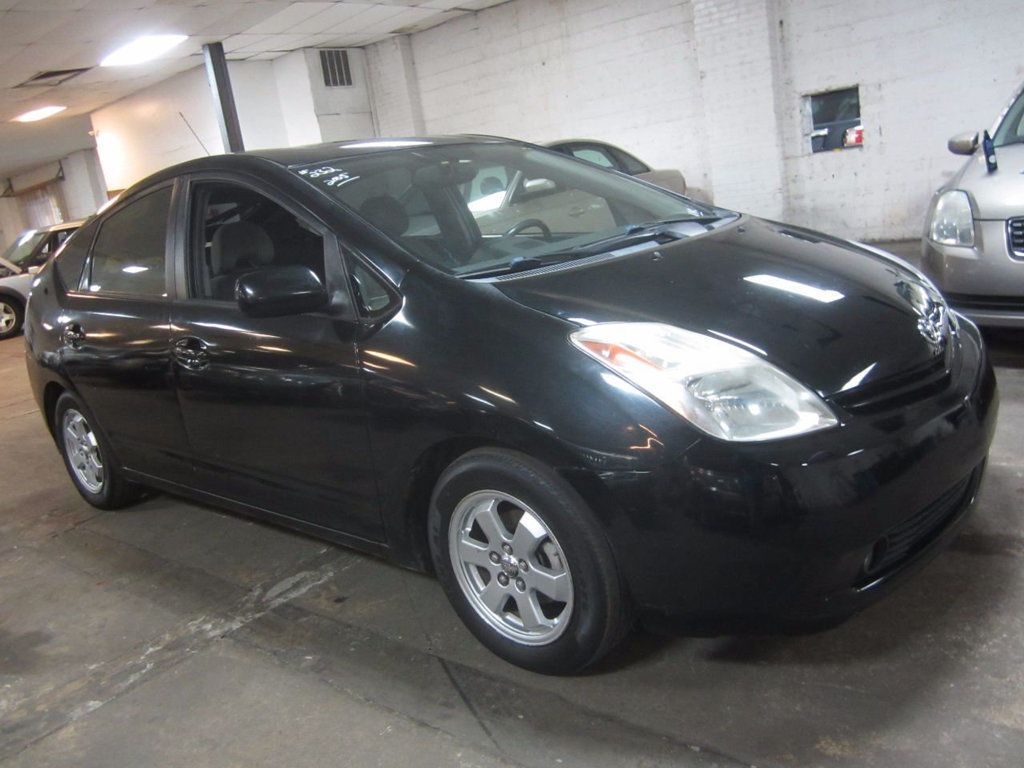 Cool Amazing 2005 Toyota Prius PREMIUM / 45 MPG WOW!! (( TOUCHSCREEN.