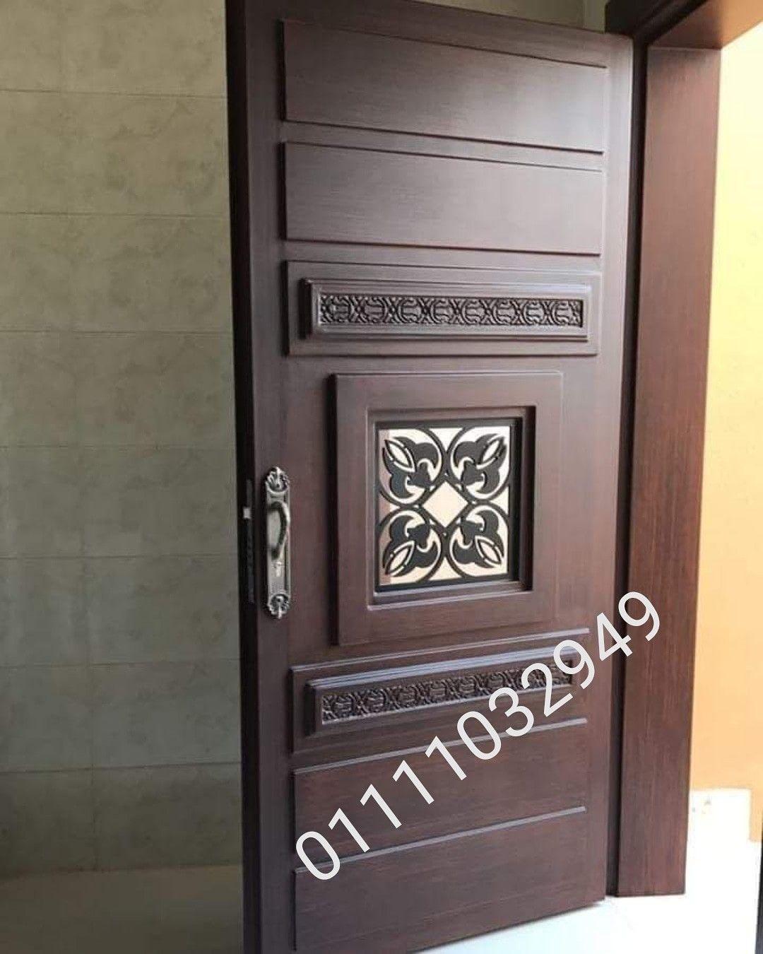 باب شقه حديد Home Decor Decor Furniture