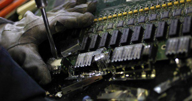 Why the #circulareconomy is a #digital revolution @peterlacy http://wef.ch/1E0tDJ3