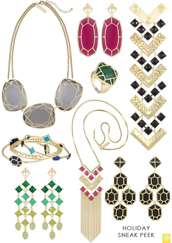 21++ Images of kendra scott jewelry viral