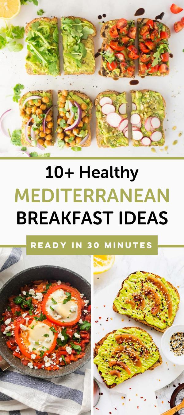 10 Mediterranean Diet Breakfast Recipes To Fuel Your Day Healthify Mediterranean Diet Breakfast Mediterranean Recipes Mediterranean Diet Meal Plan