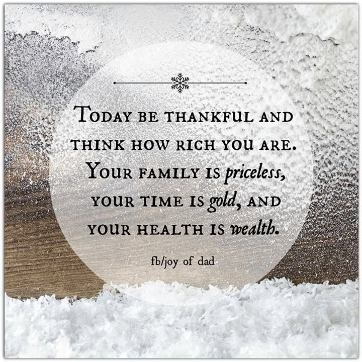 Thankful for health quotes