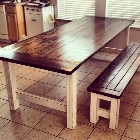 Diy Patio Furniture From Pallets Do It Yourself
