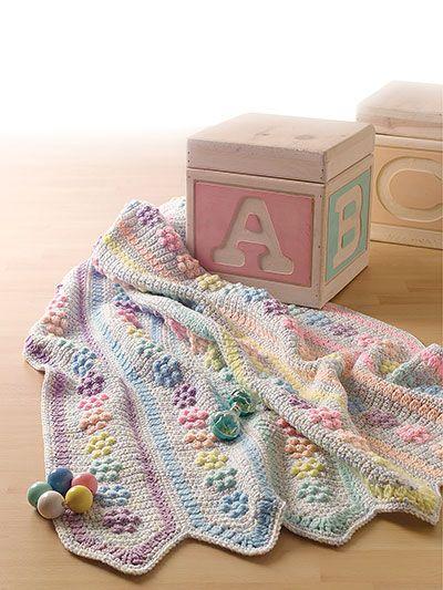 Crochet Patterns Sweet Baby Afghans Crochet Pattern Baby Zzz