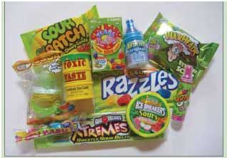 Pin By Nick N Erica Thurman On Baby I Love Sour Candy Sweet Candy Favorite Candy