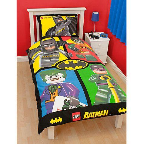 New Gift Official Joker Robin, Batman Joker Bedding