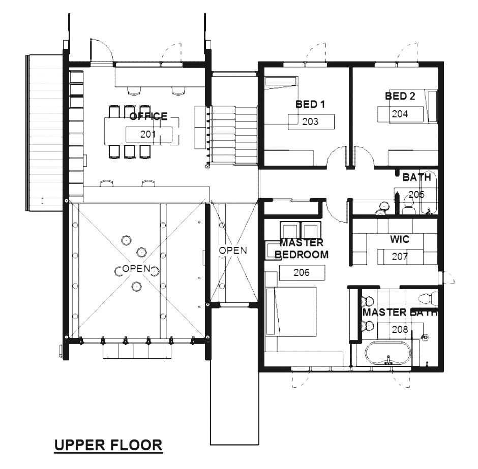 Architectural Home Design Plans U2013 Modern House Architectural House Plans House Plans Architectural Design House Plans