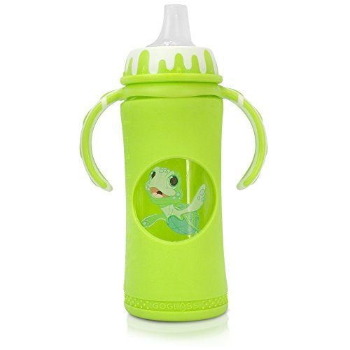 Best feeding bottle for toddler