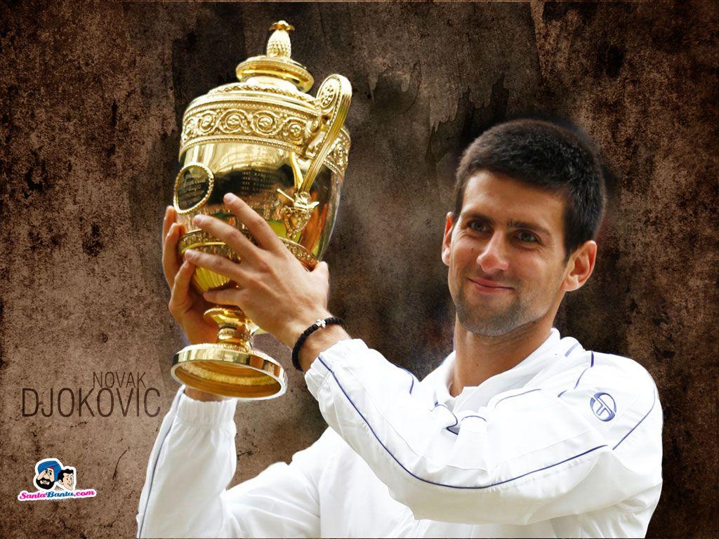 Novak Djokovic Wallpaper 2 Novak Djokovic Wallpaper Background Hd Wallpaper