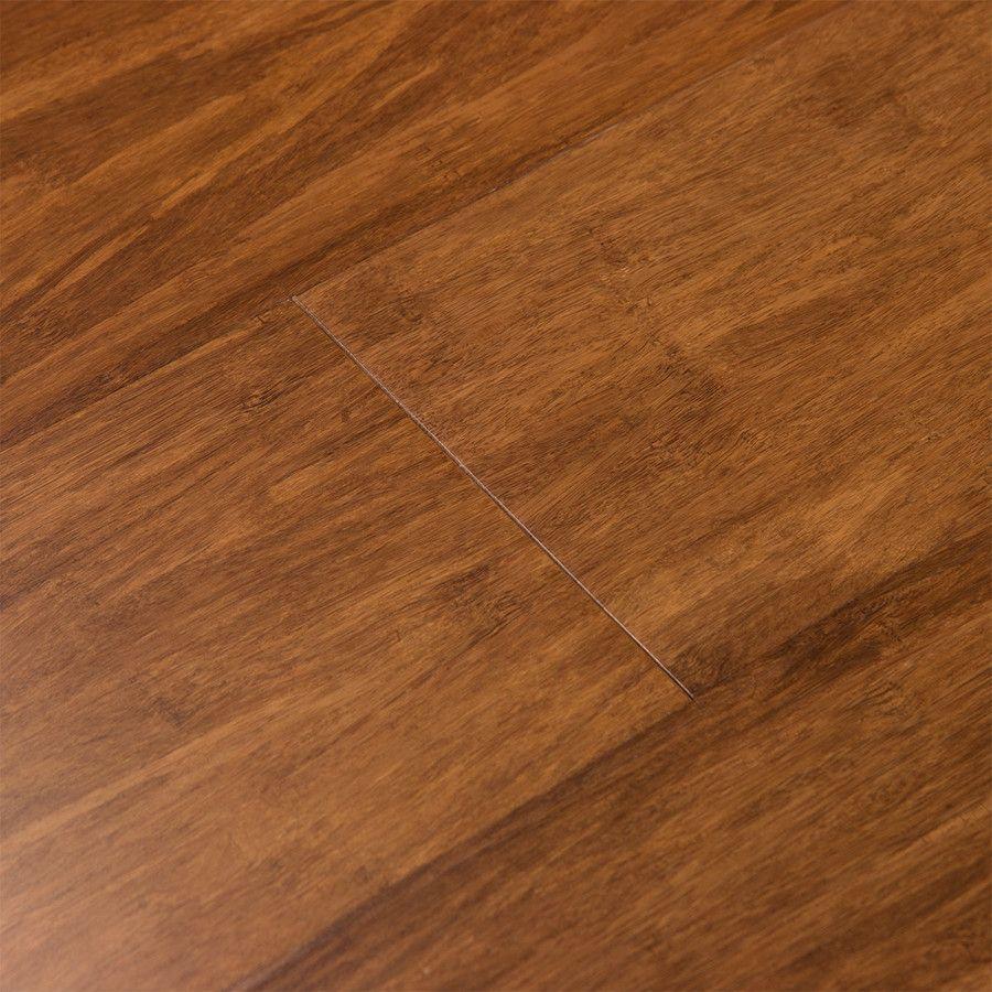 Cali Bamboo Fossilized 5in Java Bamboo Hardwood Flooring