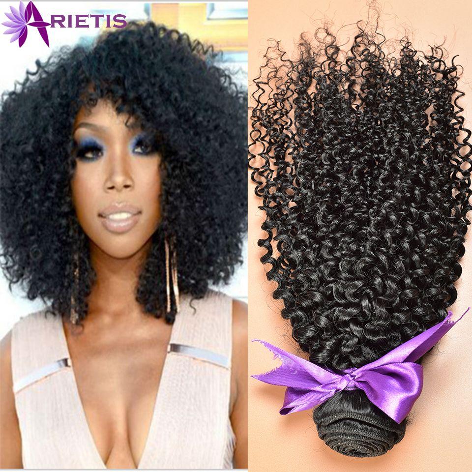 Eurasian Virgin Hair Afro Kinky Curly Hair 6 30 Inch Human Hair