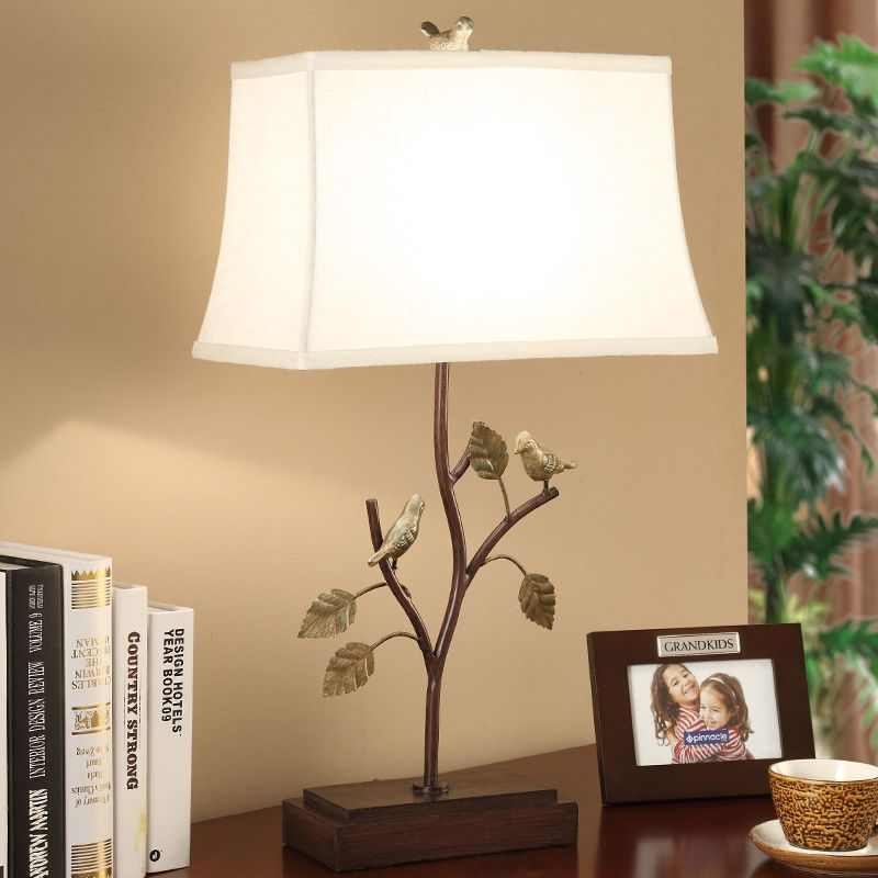 Modern table lamps for living room home led desk lamp bedroom study modern table lamps for living room home led desk lamp bedroom study reading e27 metal bird aloadofball Image collections