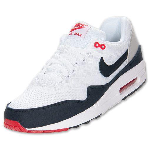 Nike Air Max 1 EM OG White Navy Red Available Now